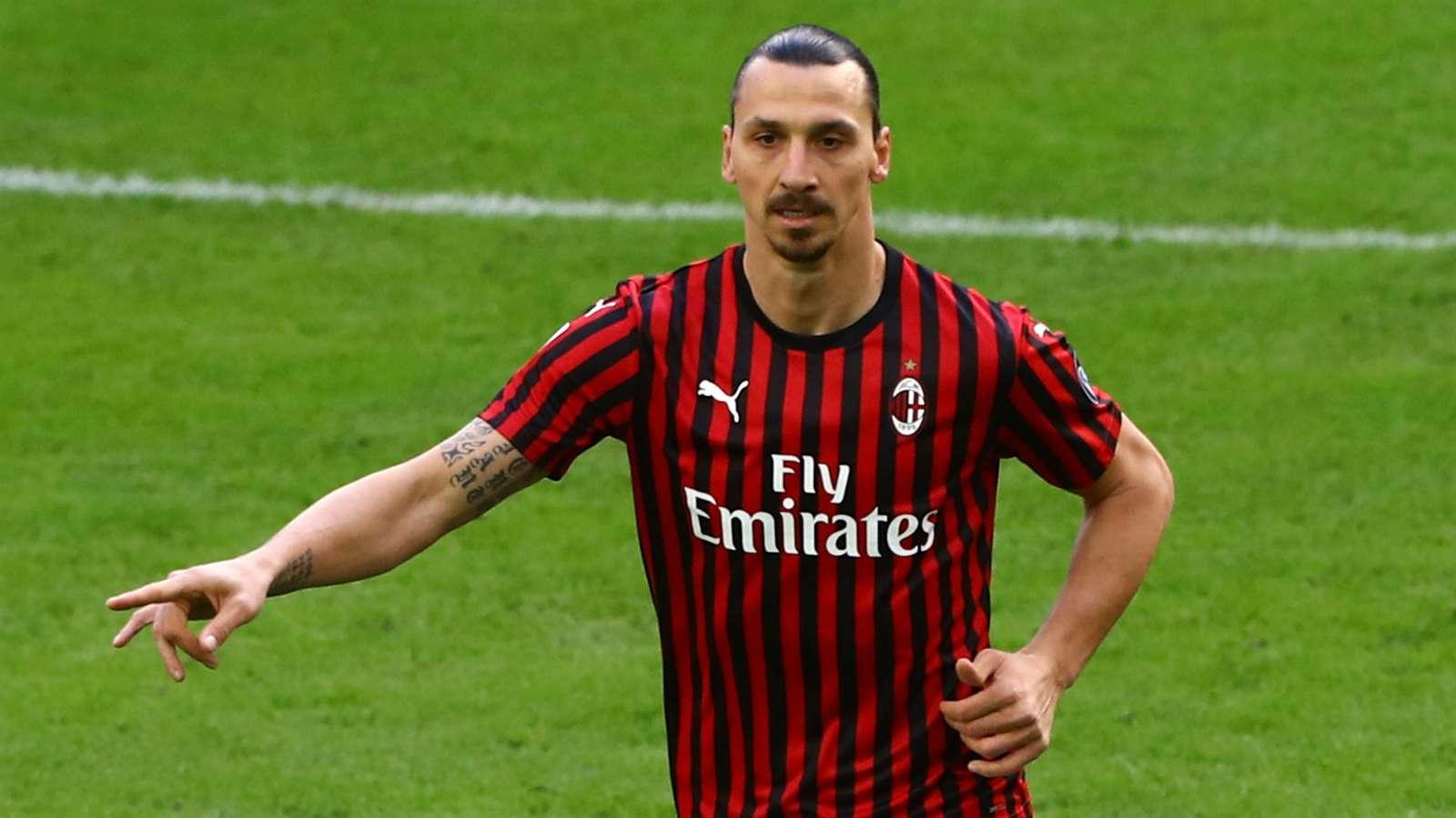 Arroganca e Ibrës  Nëse qëndroj  Milani fiton titullin