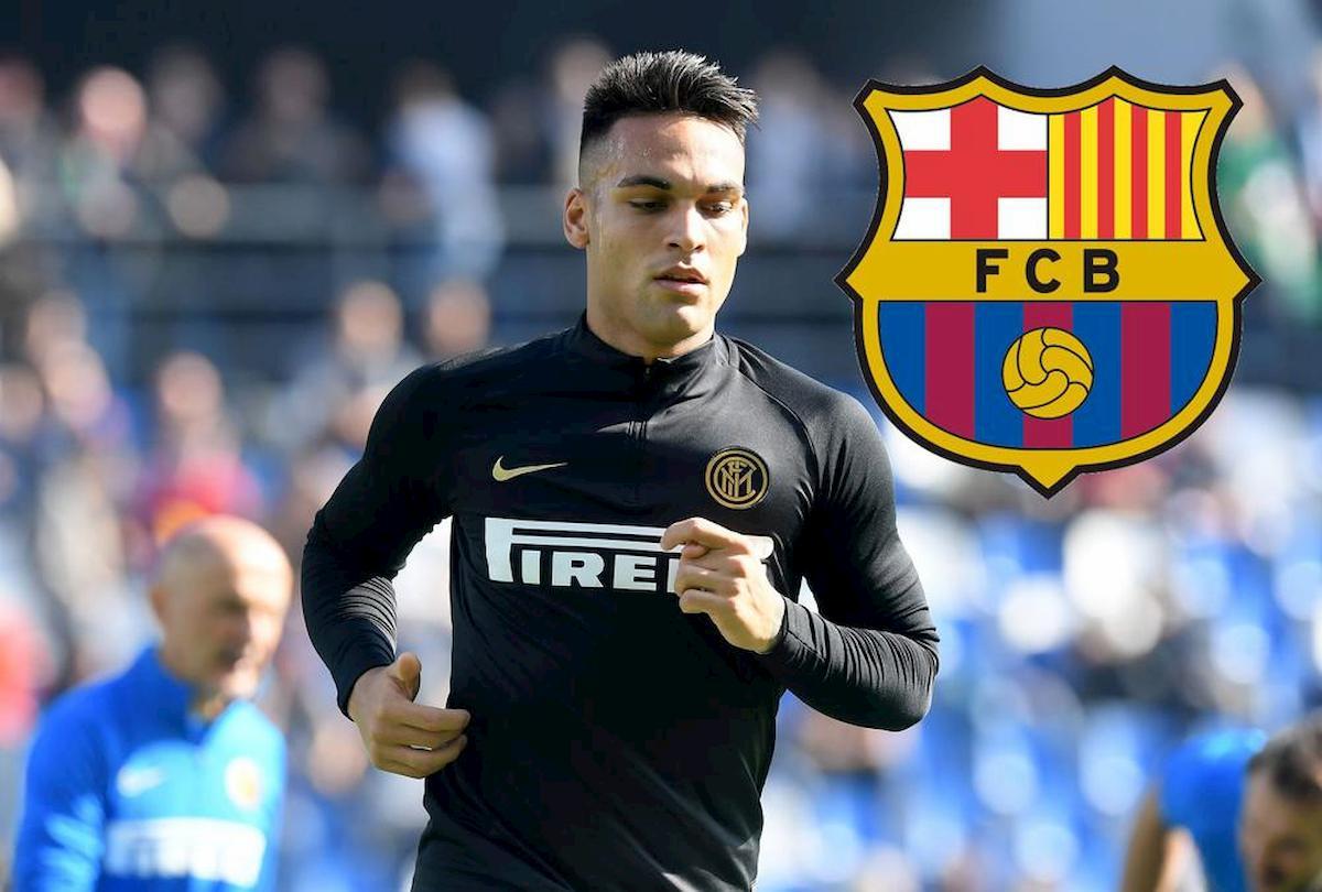 E bujshme  Interi nuk lëshon pe  Barcelona në hall për Lautaron
