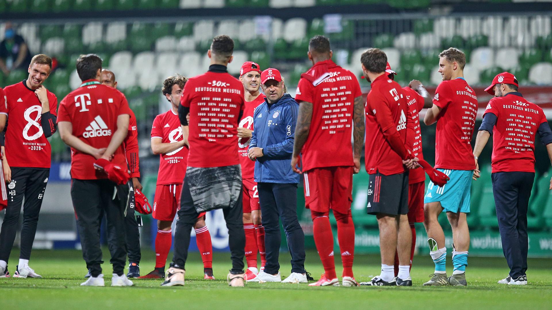 ZYRTARE  Ja kur nis dhe përfundon Bundesliga  Ngushtohet pushimi dimëror