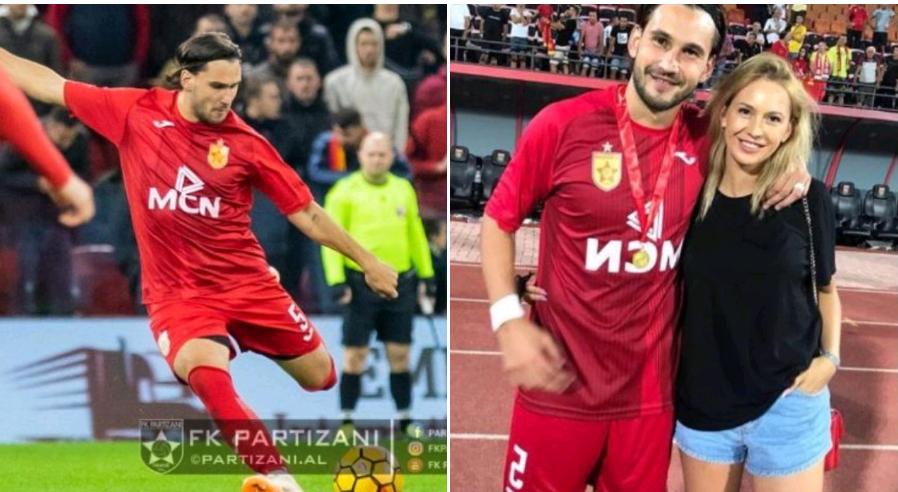 Tymnaja te Partizani  Boldor reagon për herë të parë