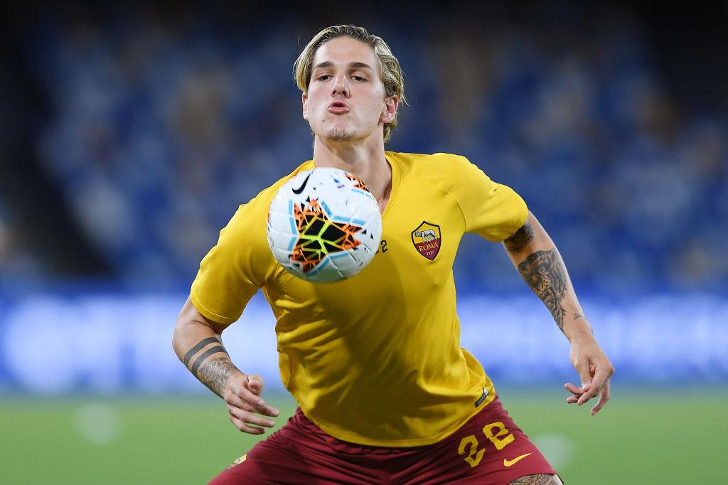 Juventus  sulm frontal për talentin Zaniolo  zbulohet oferta e parezistueshme