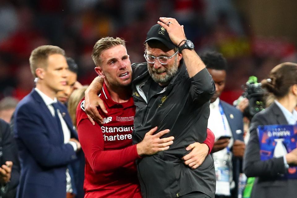 Kapiteni i Liverpool humb sezonin  Klopp tregon nëse do të ngrejë trofeun